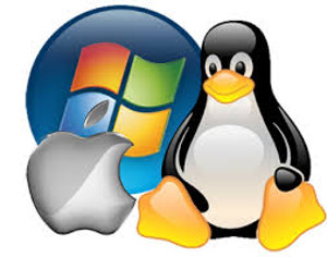 Windows, Apple Mac et Linux