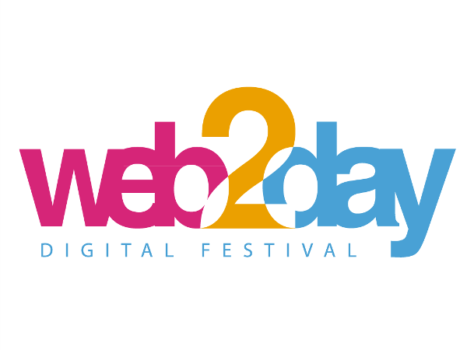 festival web 2 day à Nantes